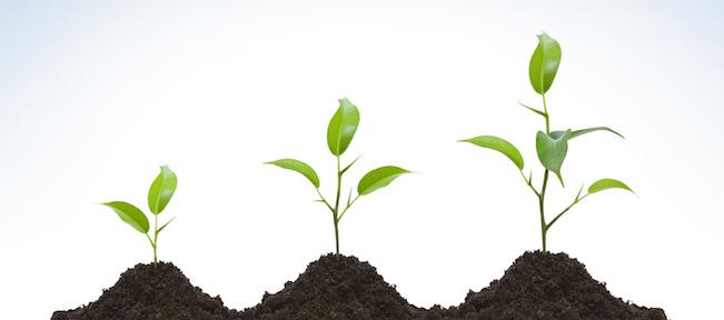 track growth