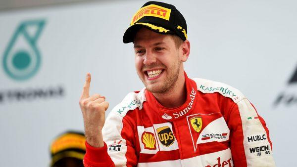 F1 Grand Prix of Malaysia KUALA LUMPUR,