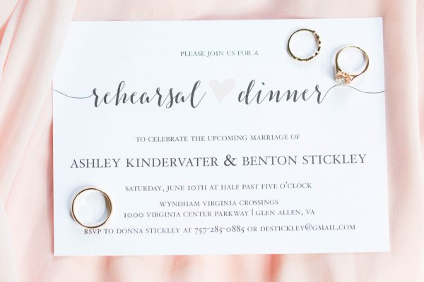 the importance of sending the right invitation modern thrill
