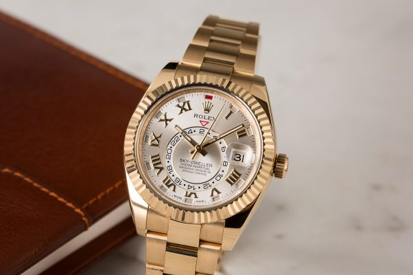 89b8e802d80 How to Buy and Sell Rolex Watches - Modern Thrill