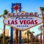Summer Vacation in Viva Las Vegas