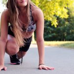 Making Time for Getting Fit