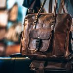 How to Make a Leather Bag