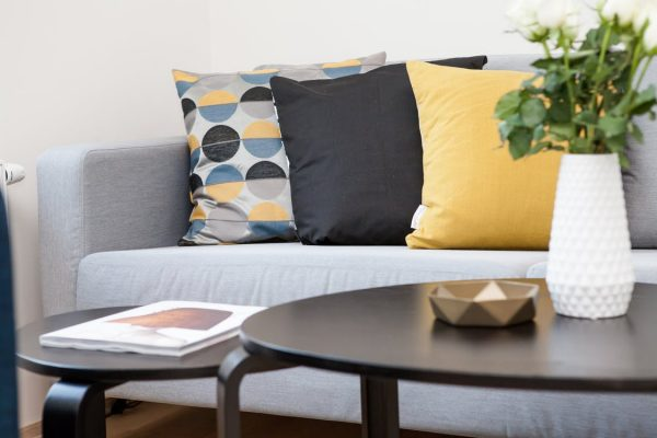 Modern Interior Design: 5 Things To Keep In Mind For Your Home ...