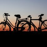 Getting in Shape This New Year with Bikes