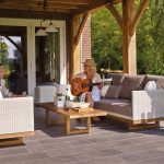 The Rise of Garden Furniture
