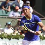 French Open winner Rafael Nadal won't play until Wimbledon