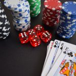 The Rise of Online Gambling