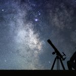 Bigger, Brighter Tips for Night Time Star Gazing