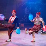 Circus Acts for your Events