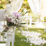 Time to Celebrate Love! A Guide on How to Plan a Small Wedding