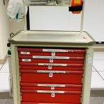6 Things Every Medical Office Should Keep in Mind About Crash Carts