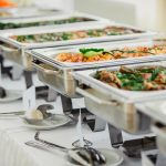 How's the Food? 4 Tips to Help You Find a Quality Caterer