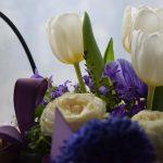 Floral Graduation Announcements & Invitations Etiquettes 2020