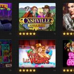 Where to play and how to win in Microgaming's Vegas-like slots?
