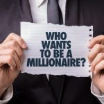 A look back at the 5 lucky punters who won £1m on 'Who Wants to be a Millionaire'