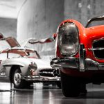 5 Things You Should Know Before Buying a Classic Car