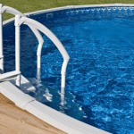 Why You Need a Heavy Duty Above Ground Pool Ladder