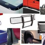 Why You Should Get Truck Accessories