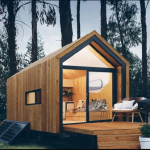 Why Should You Live In A Small House?