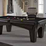 Why You Should Get An Indoor Pool Table